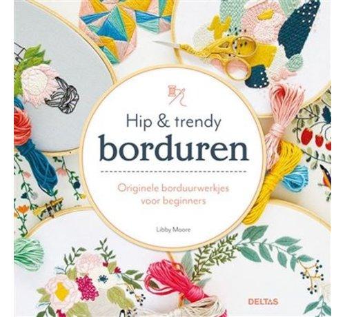 Uitgeverij Hip en Trendy Borduren