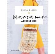 Uitgeverij Macrame Accessoires - Elma Pluim