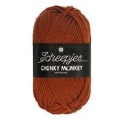Scheepjes Scheepjes Chunky Monkey 1029 Rust