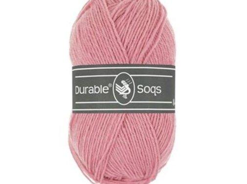Durable Durable Soqs 225 Vintage Pink