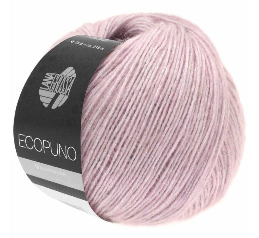 Ecopuno 008 Kleur: Lilarose