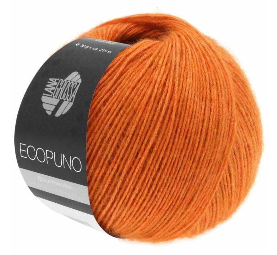 Ecopuno 005 Kleur: Jaffa oranje