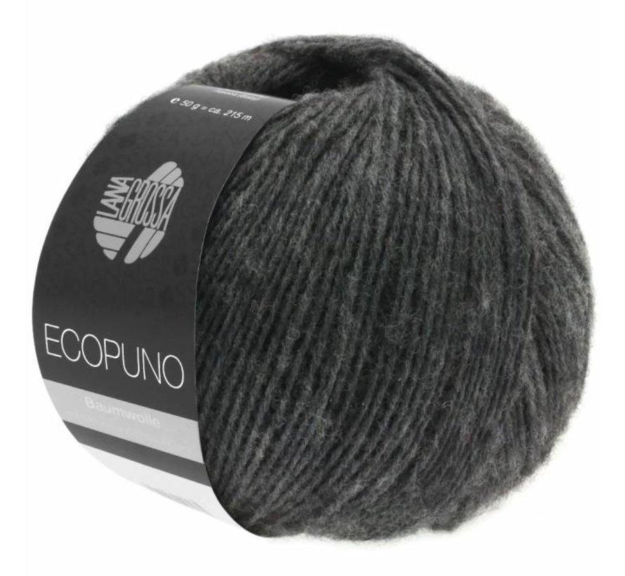 Ecopuno 015 Kleur: Donkergrijs