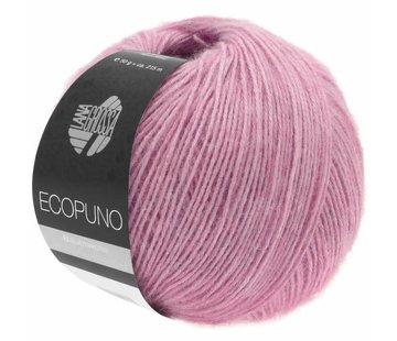 Lana Grossa Ecopuno 021 Kleur: Kruidnagel