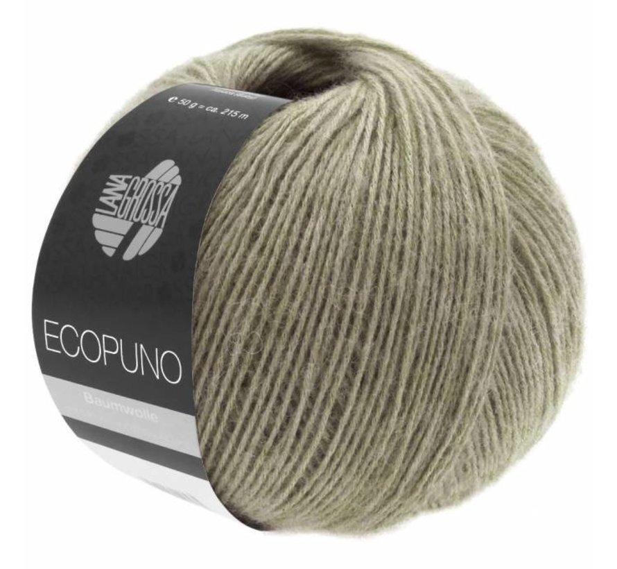 Ecopuno 027 Kleur: Khaki
