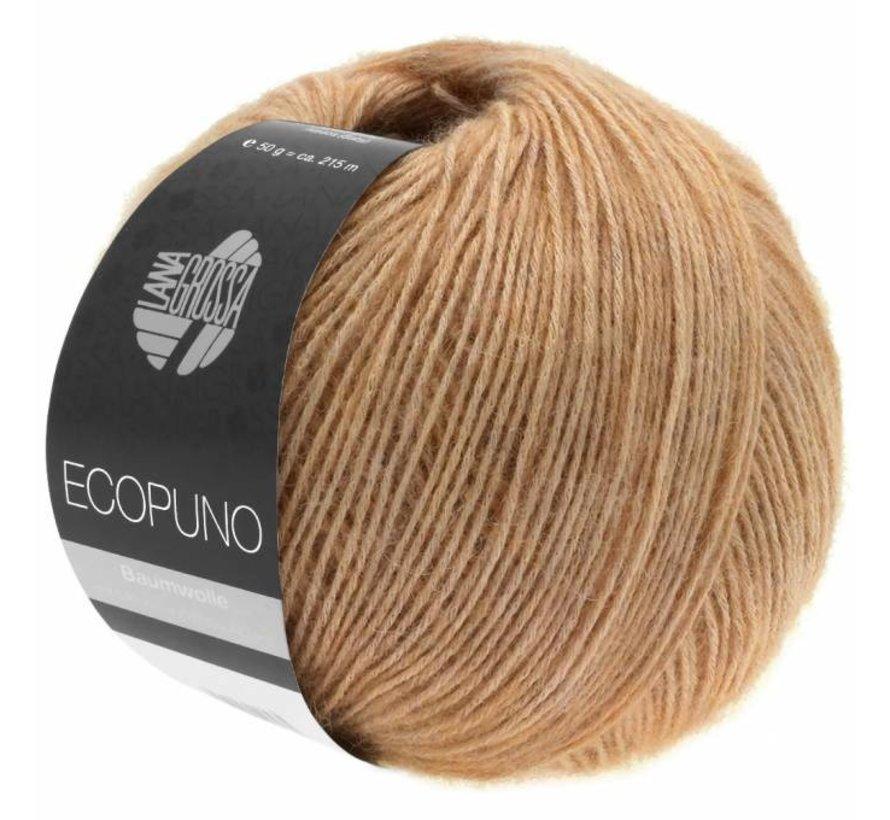 Ecopuno 032 Kleur: Kameel