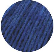 Lana Grossa Ecopuno 042 Kleur: Blauw