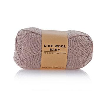 Budget Yarn Budget Yarn Like Wool Baby 005 Kleur: Clay