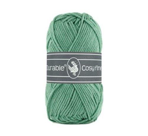 Durable Durable Cosy fine 2133 Dark Mint