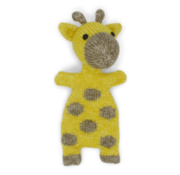 Hardicraft Hardicraft Breipakket Giraf Ziggy
