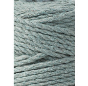 Bobbiny Bobbiny Macrame Triple Twist 3mm Laurel
