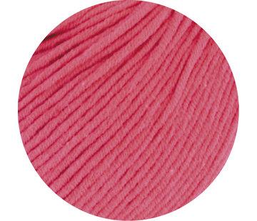 Lana Grossa MC Wool Cotton Mix 130 nr.105 Kleur: Roze