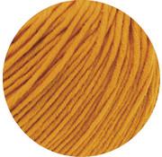 Lana Grossa MC Wool Cotton Mix 130 nr.127 Kleur: Maisgeel