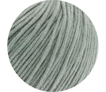 Lana Grossa MC Wool Cotton Mix 130 nr.129 Kleur: Khaki