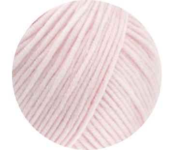 Lana Grossa MC Wool Cotton Mix 130 nr.131 Kleur: Rose