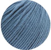 Lana Grossa MC Wool Cotton Mix 130 nr.145 Kleur: Jeans