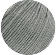 Lana Grossa MC Wool Cotton Mix 130 nr.154 Kleur: Grijs