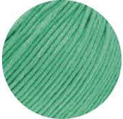 Lana Grossa MC Wool Cotton Mix 130 nr.161 Kleur: Jade