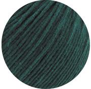 Lana Grossa MC Wool Cotton Mix 130 nr.162 Kleur: Donker Petrol
