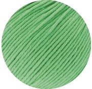 Lana Grossa MC Wool Cotton Mix 130 nr.166 Kleur: Licht Groen