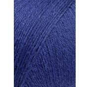 Lang Yarns Alpaca Soxx 4 ply 025 Kleur: Donker Blauw