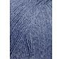 Alpaca Soxx 4 ply 034 Kleur: Jeans