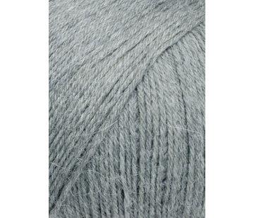 Lang Yarns Alpaca Soxx 4 ply 096 Kleur: Grijs