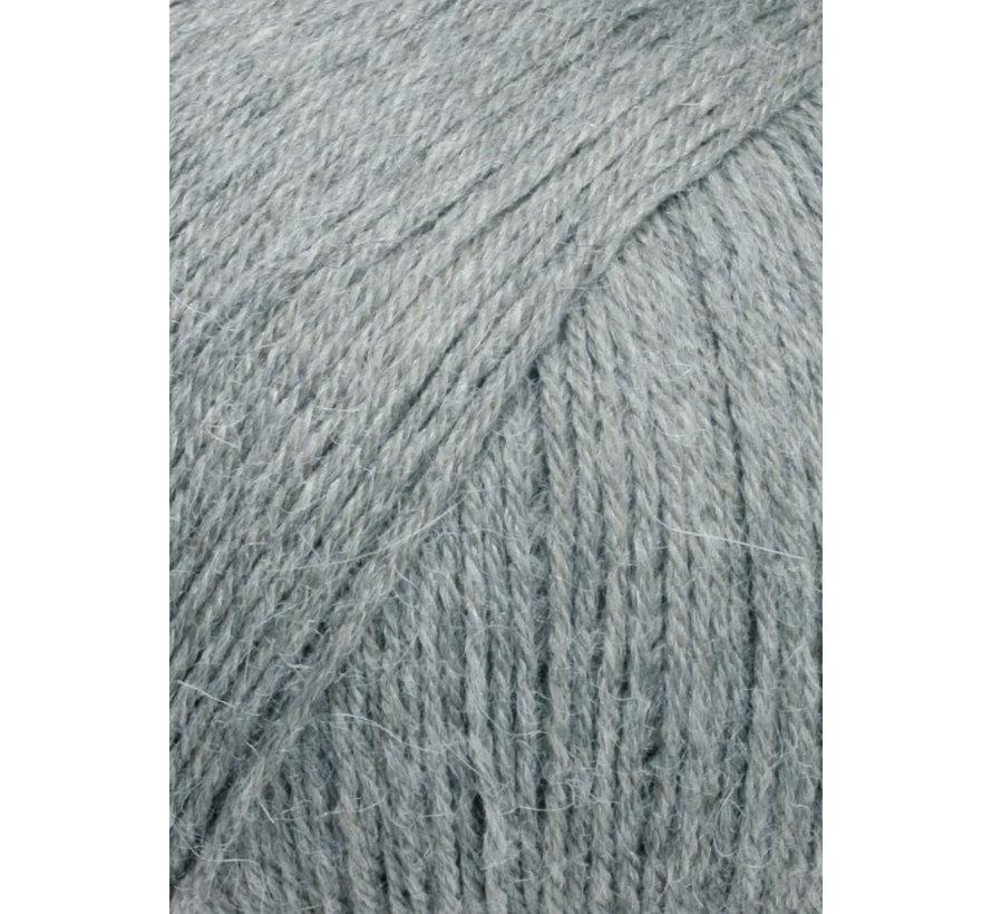 Alpaca Soxx 4 ply 096 Kleur: Grijs