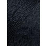 Lang Yarns Alpaca Soxx 4 ply 004 Kleur: Zwart