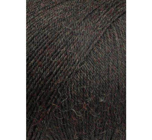 Lang Yarns Alpaca Soxx 4 ply 068 Kleur: Donker bruin