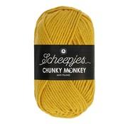 Scheepjes Scheepjes Chunky Monkey 1823 Mustard