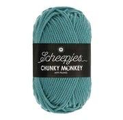 Scheepjes Scheepjes Chunky Monkey 1722 Carolina Blue