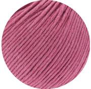 Lana Grossa MC Wool Cotton Mix 130 nr.164 Kleur: Erika Paars