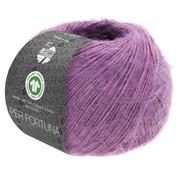 Lana Grossa Per Fortuna GOTS 004 Kleur: Violet