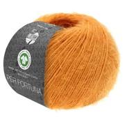 Lana Grossa Per Fortuna GOTS 011 Kleur: Oranje