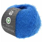 Lana Grossa Per Fortuna GOTS 016 Kleur: Blauw