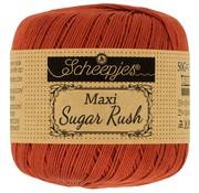 Scheepjes Scheepjes Maxi Sugar Rush 388 Rust