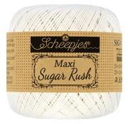 Scheepjes Scheepjes Maxi Sugar Rush 105 Bridal White