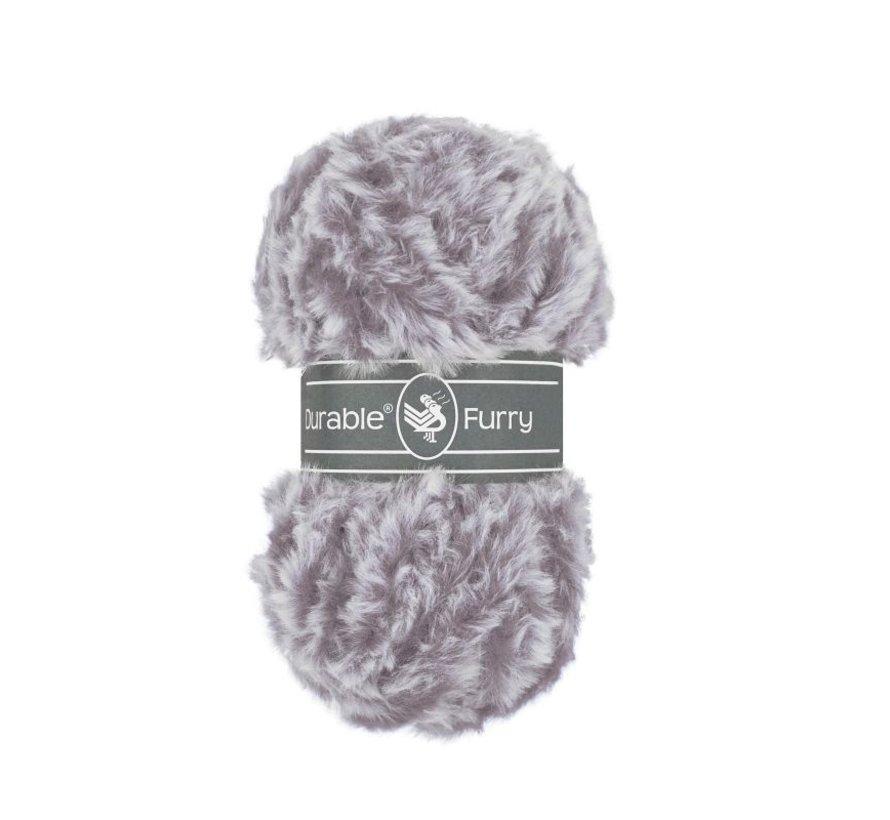 Durable Furry 342 Teddy