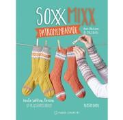 Uitgeverij Soxx Mixx - Sokken, truien en accessoires