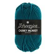 Scheepjes Scheepjes Chunky Monkey 1829 Teal
