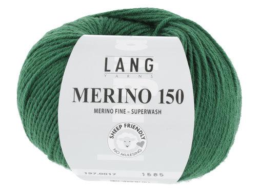 Lang Yarns Lang Yarns Merino 150 017