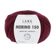 Lang Yarns Lang Yarns Merino 150 063