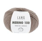 Lang Yarns Lang Yarns Merino 150 196