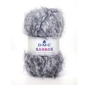 DMC DMC Savage 407 Kleur: Grijs-Zwart-Wit
