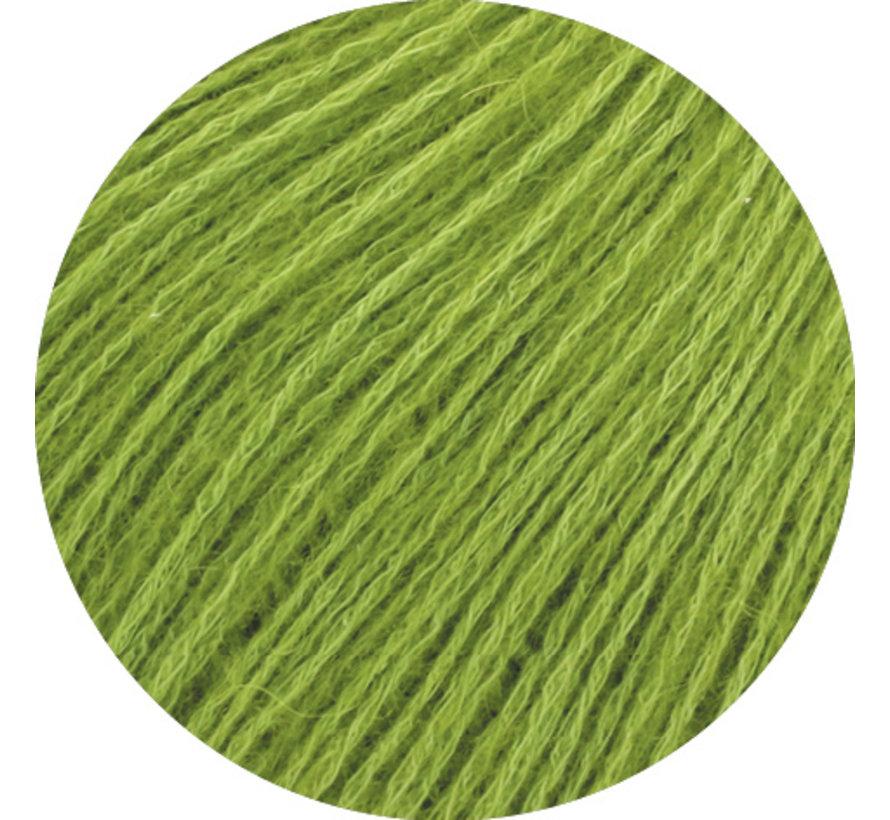 Allora 003 Kleur: Licht Groen