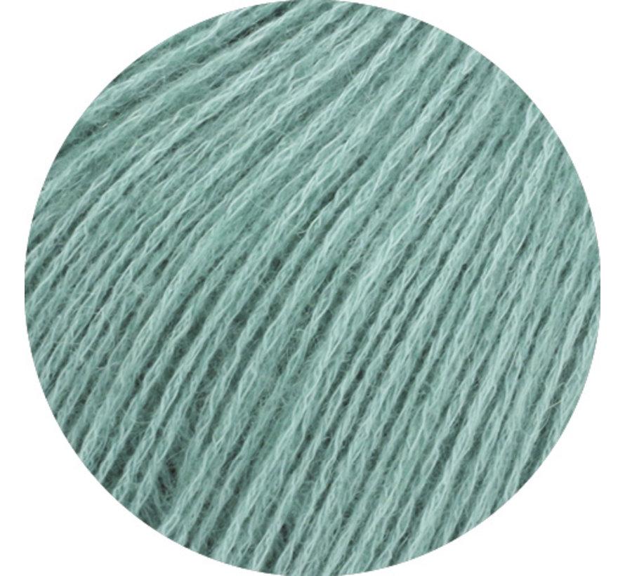 Allora 005 Kleur: Turquoise