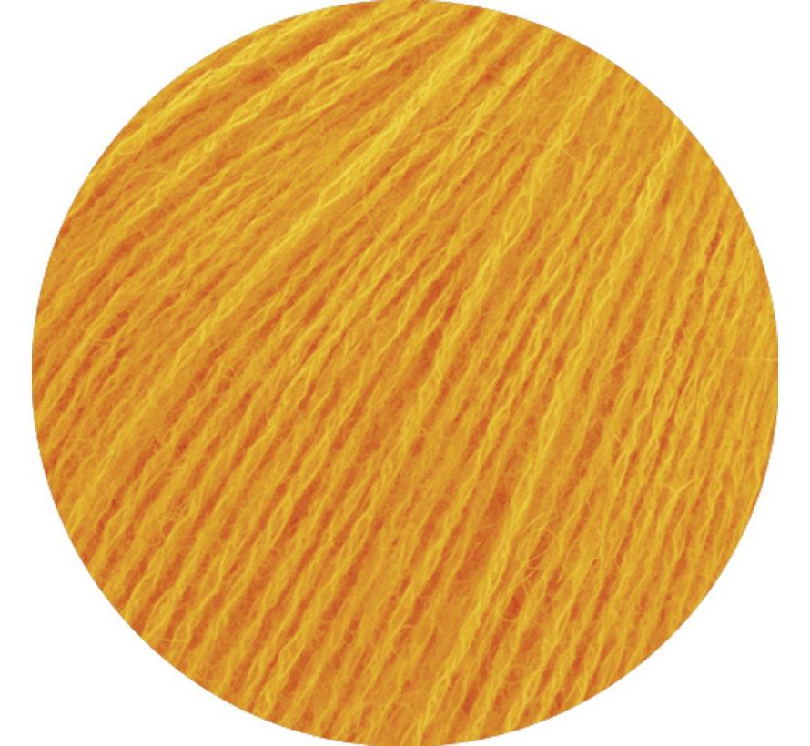 Allora 020 Kleur: Geel Oranje