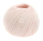 Lana Grossa Allora 015 Kleur: Pastel Roze