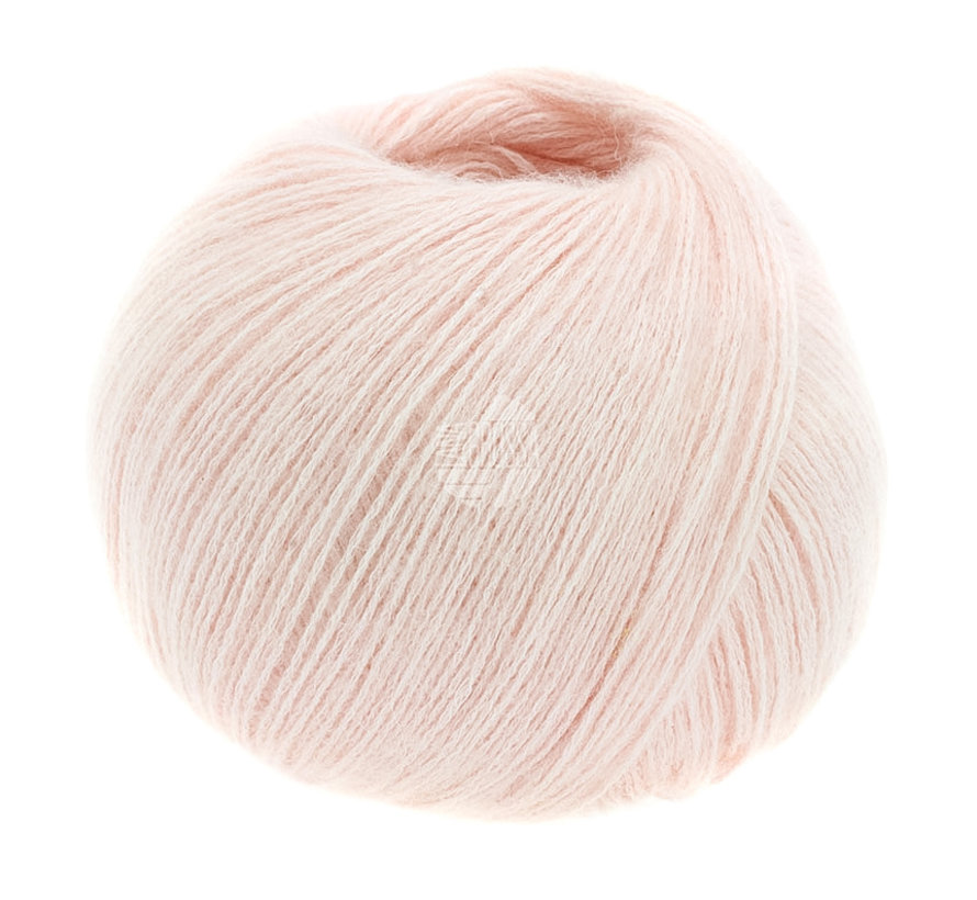 Allora 015 Kleur: Pastel Roze